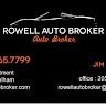 Jim Rowell
